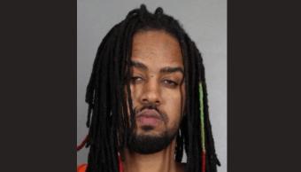 Brock Franklin recibe sentencia de 472 por tráfico de personas
