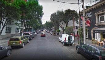 Detienen a pareja que llevaba un kilo de heroína en colonia Condesa