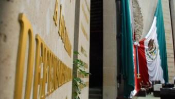 diputados condenan inseguridad mexico