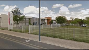 Campus del instituto en Blagnac, junto a Toulouse