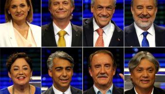 celebran elecciones presidenciales en chile