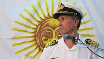 Argentina investiga a Armada tras desaparición de submarino; destituirá a altos mandos