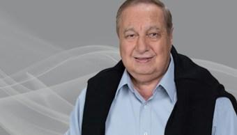 Muere el periodista y comentarista deportivo Jorge 'Che' Ventura