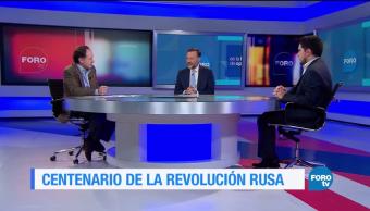 Centenario de la Revolución rusa (2 de 2)