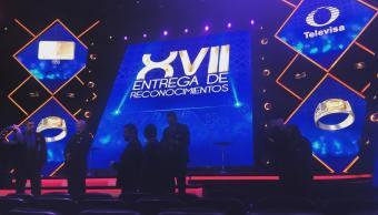 Televisa reconoce trayectoria de trabajadores con más de 20 años en empresa