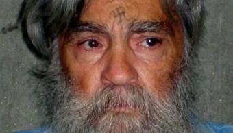 Hospitalizan emergencia California asesino Charles Manson