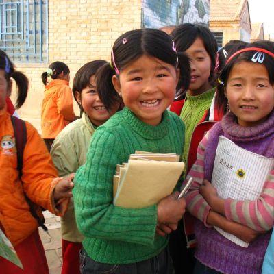 El español se vuelve materia obligatoria en primarias chinas