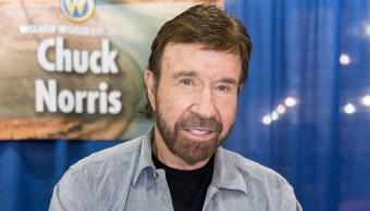 Chuck Norris demanda fabricante dispositivos médicos