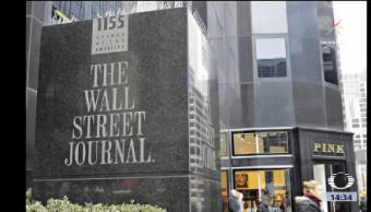 Compañías Cancelan Publicidad Pedófilos Wall Street Journal