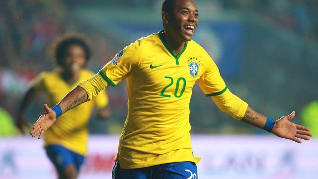Dan 9 años prisión futbolista brasileño Robinho violar joven