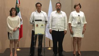 PGR cajas de seguridad Cancún no reclamadas