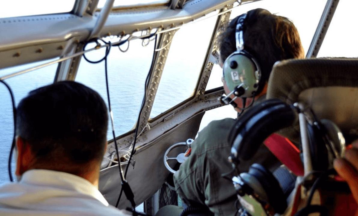 Avión detecta objeto en área donde submarino argentino envió última señal
