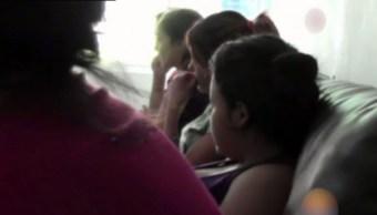 Continúa por Veracruz el flujo de niños migrantes que viajan solos