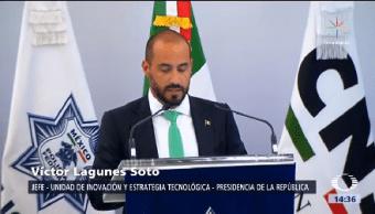 Crecen Delitos Cibernéticos México Policía Federal