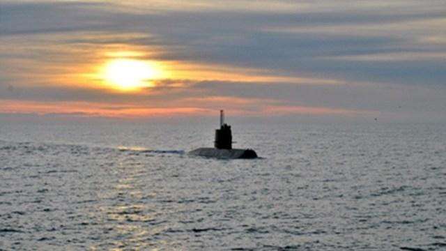 Objetos encontrados en el Atlántico no son del submarino desaparecido: Armada argentina