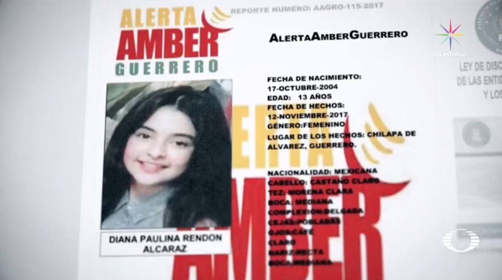 Hallan muerta y con signos tortura a joven desaparecida en Chilapa
