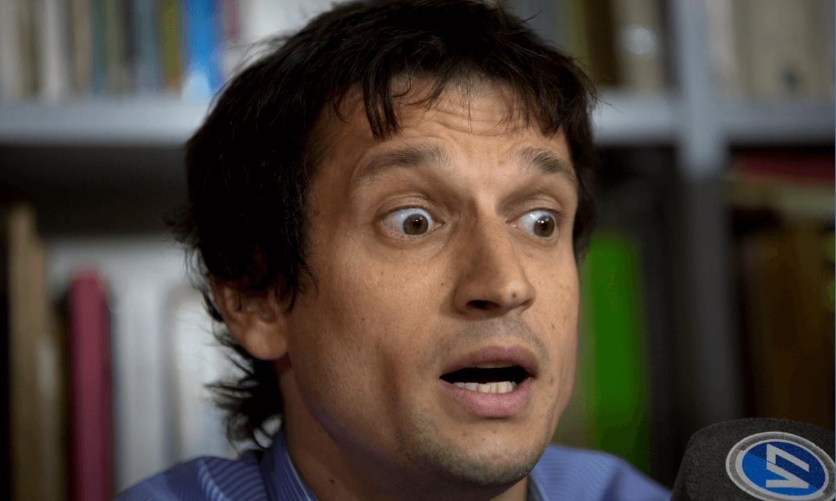 Diego Lagomarsino, técnico informático involucrado en el caso Nisman
