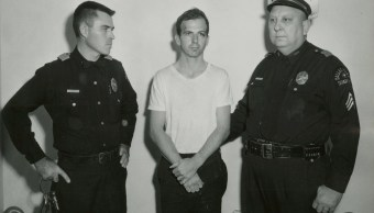 Divulgan 676 archivos más asesinato John F Kennedy