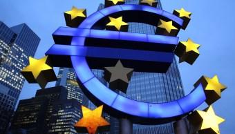 La economía de la Unión Europea crece 0.6 por ciento
