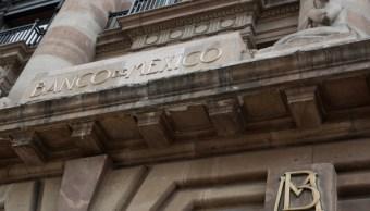 La economía mexicana mantiene la captación de recursos