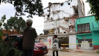 Edificio de Concepción Beistegui 1503 será demolido