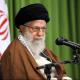 El líder iraní Alí Jamenei. (AP, archivo)