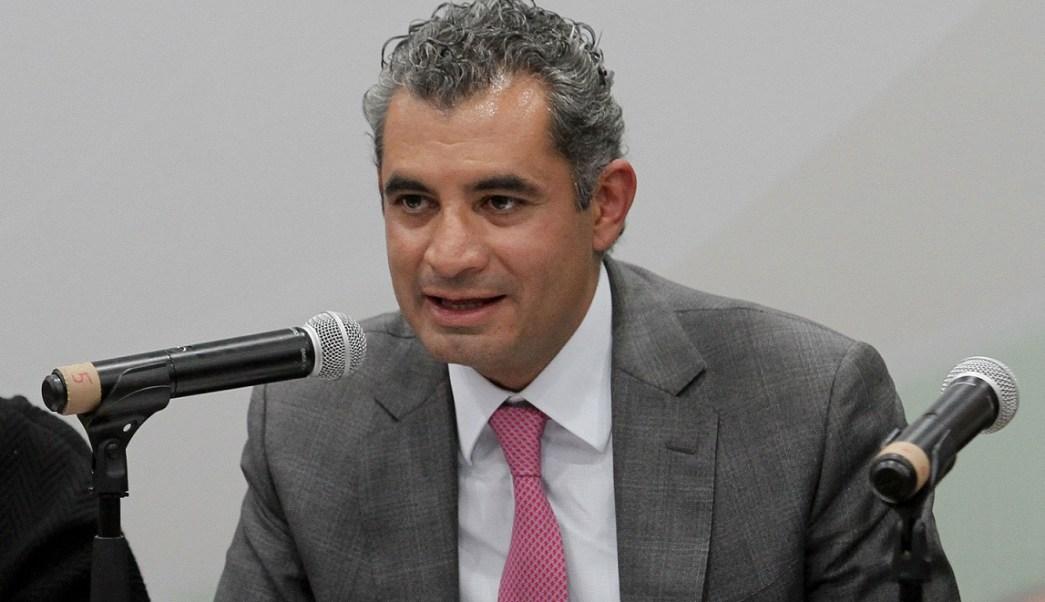 PRI Fiscalía Chihuahua investigación objetiva Alejandro Gutiérrez