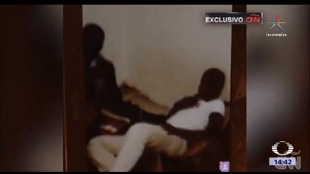 Esclavitud Libia Pleno Siglo Xxi Caso Increíble Alarmante