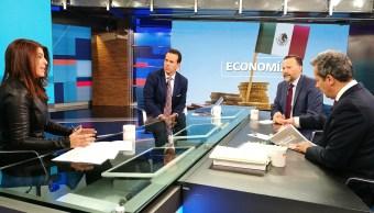 Especialistas debaten de seguridad, economía y elecciones en Despierta