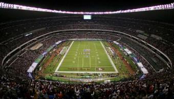 Alternativas llegar Estadio Azteca el día del NFL GAME 2017