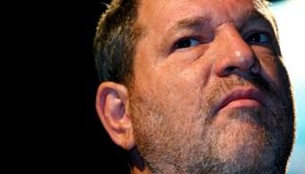 Academia Televisión Estados Unidos expulsa Harvey Weinstein