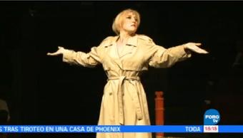 Fallecen Actriz María Eugenia Dueñas Productor Claudio Reyes