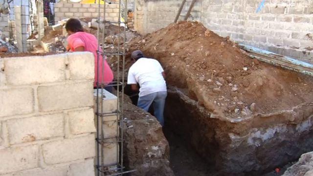 Familias de Juchitán retrasan reconstrucción de casas