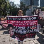 marchan en ciudaddemexico exigir cesen feminicidios