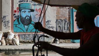 Cuba conmemora un año de la muerte de Fidel Castro