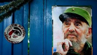 Fidel Castro, partido comunista, oposición política, Cuba