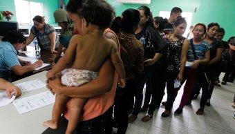 Estados Unidos finaliza beneficio migratorio TPS Nicaragua