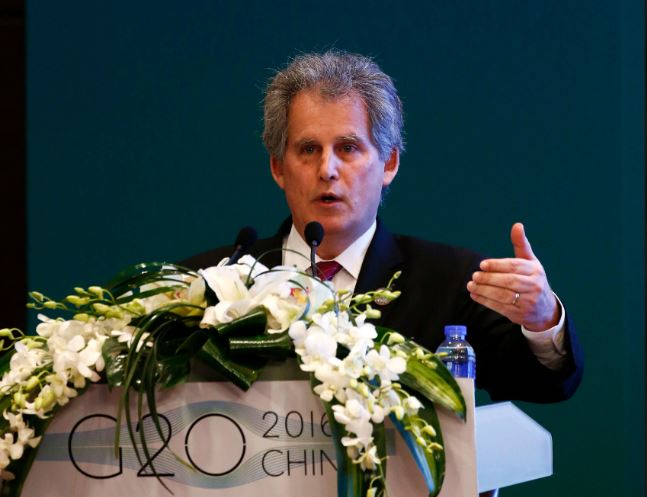 FMI pide a Europa fortalecer al sector bancario