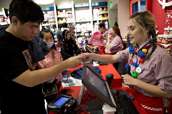 El gasto del consumidor en Estados Unidos desacelera