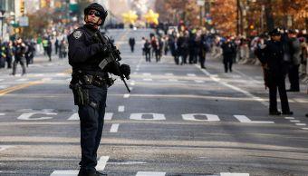 Policía promete seguridad precedentes Maratón NY