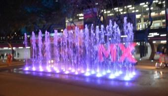 Gobierno de la CDMX entrega la nueva Glorieta de Insurgentes