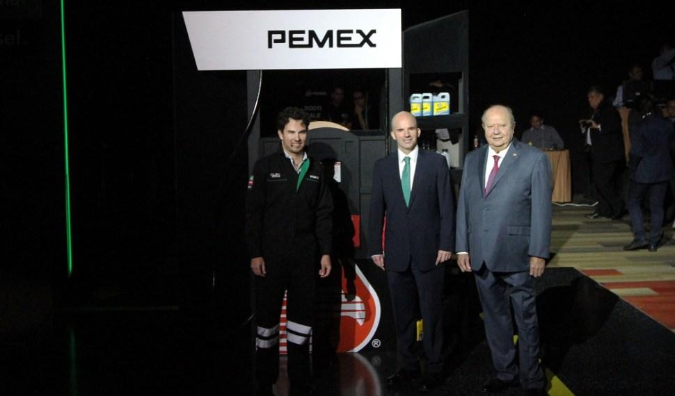 pemex presenta nuevo modelo franquicia precios mas competitivos