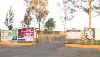 Hallan muerta a joven en deportivo de Iztapalapa; investigan las causas