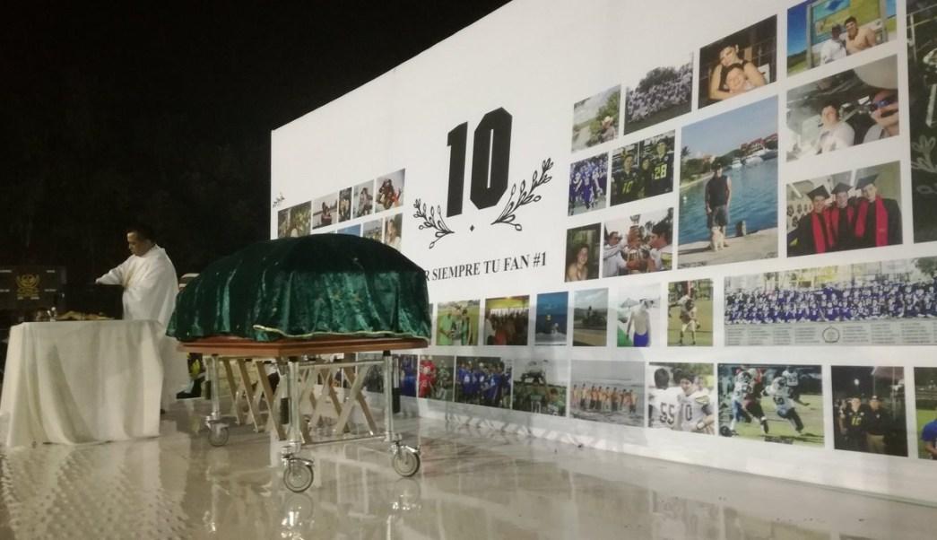 rinden homenaje zeferino secuestrado asesinado edomex
