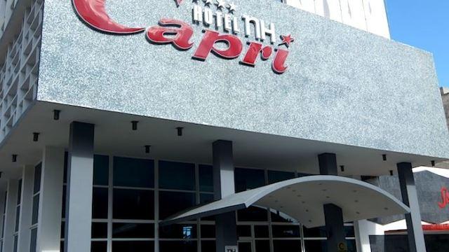 Hotel cubano escenario de 'ataques sónicos' no recibió quejas de clientes