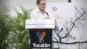 Calendario político electoral agilizará negociación del TLCAN, asegura Ildefonso Guajardo