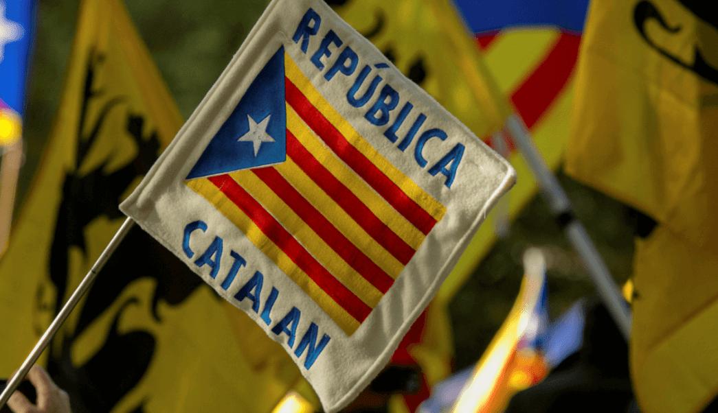 Independentistas catalanes aún buscan lograr la secesión