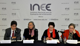 inee destaca desigualdad educacion media superior