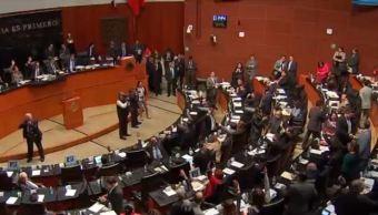Inicia Senado el registro de aspirantes para la Fepade