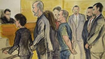 Jurado El Chapo Guzmán será anónimo y estará protegido